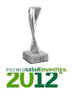 Premios Salud Investiga 2012 que reconocen la práctica científica de profesionales y proyectos de investigación en Andalucía