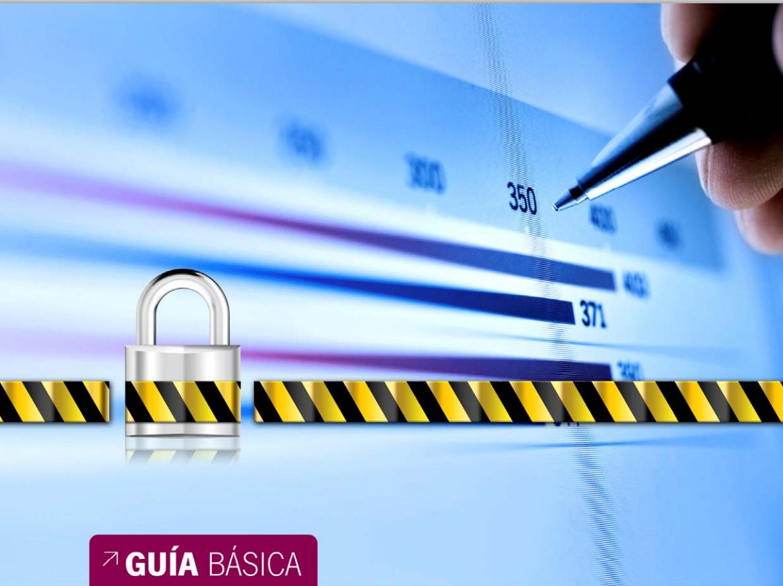 Una guía destinada a científicos de la sanidad andaluza proporciona información sobre cómo proteger sus invenciones