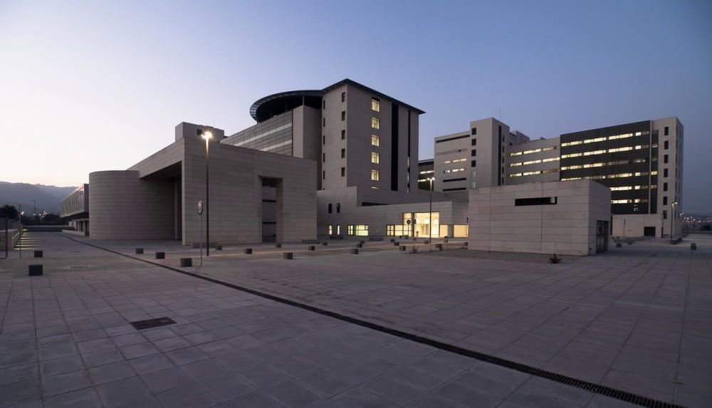 La nueva consejera de Salud garantiza la apertura del hospital del PTS de Granada en apenas un año