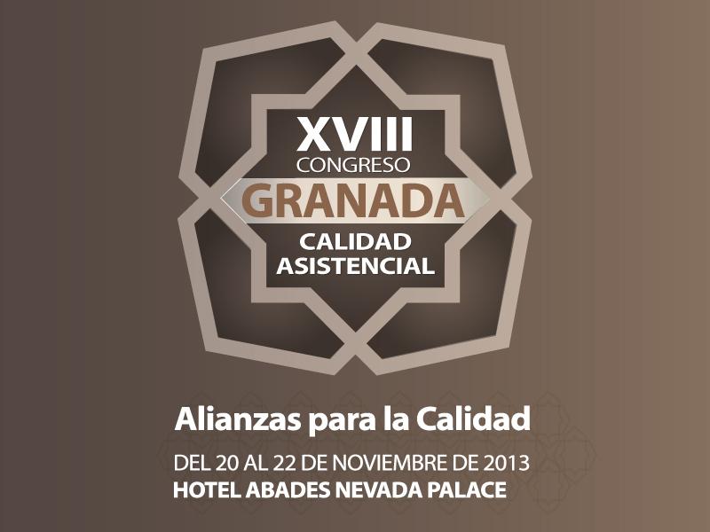 XVIII Congreso de la Sociedad Andaluza de Calidad Asistencial