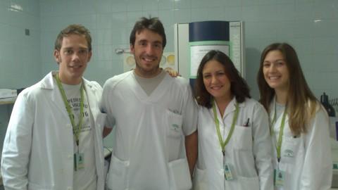 Microbiología, premiada por una técnica para detectar bacterias resistentes