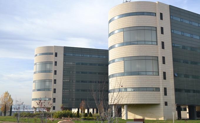 Hospital Campus Salud