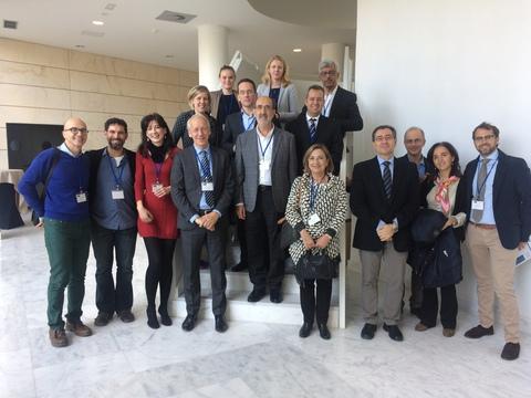 El ibs.GRANADA organiza un encuentro científico sobre un proyecto Europeo de farmacogenética
