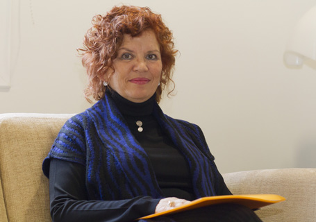 Subdirectora de Evaluación y Fomento de la Investigación del ISCIII