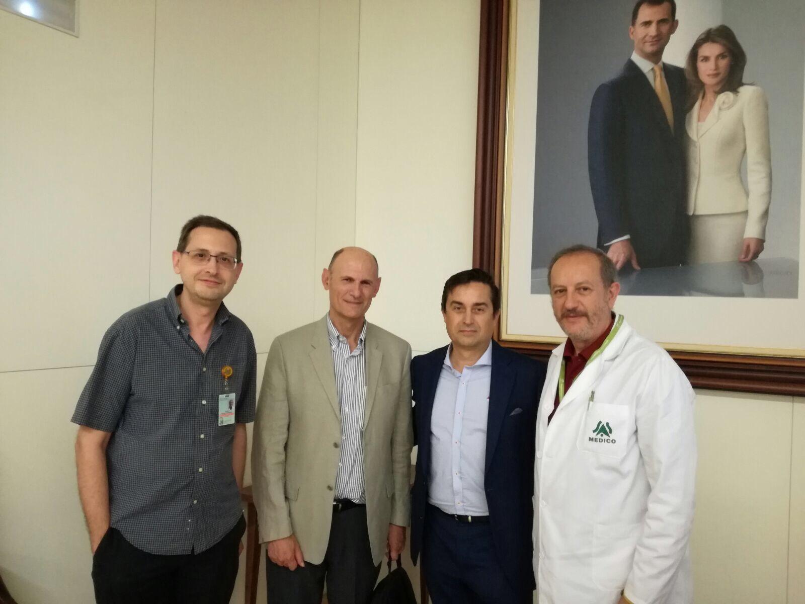 Medicina Regenerativa: Enfermedad y Envejecimiento