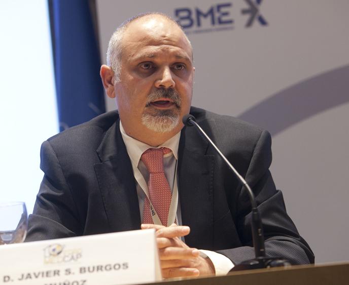 Dr. Javier S. Burgos