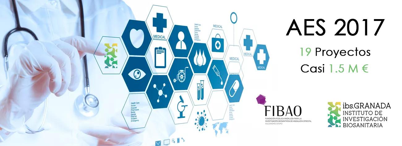 El ibs.GRANADA y FIBAO referentes de Andalucía en investigación biosanitaria