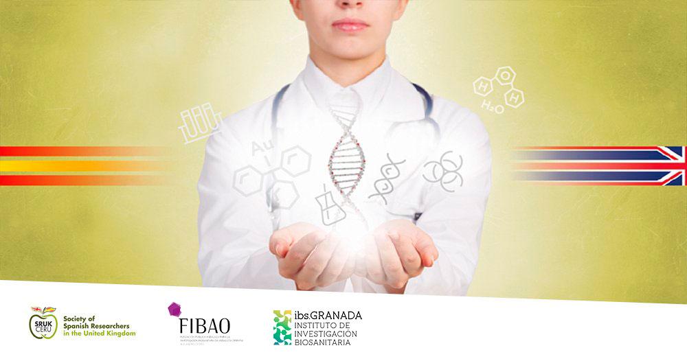 El ibs.GRANADA, FIBAO y la Sociedad de Científicos Españoles en Reino Unido firman un convenio para fomentar la investigación