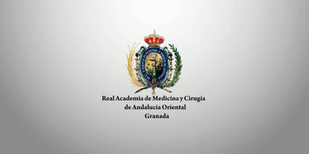 Premio Real Academia de Medicina y Cirugía de Andalucía Oriental