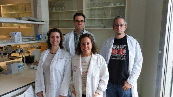 El grupo de investigación de neurofarmacología del dolor del ibs.GRANADA recibe dos prestigiosos premios