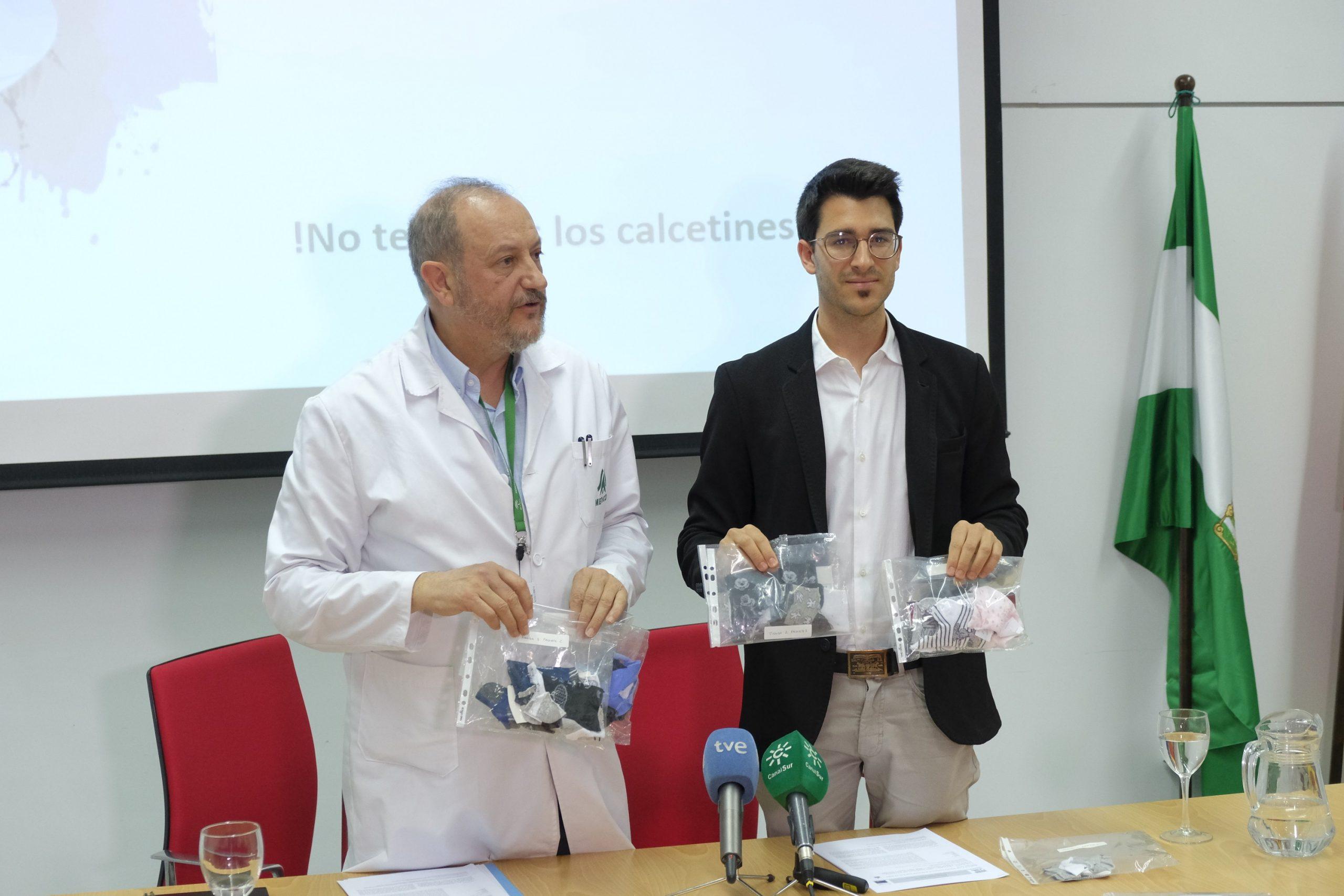 Investigadores del ibs.GRANADA premiados por un estudio que determina la presencia de metales pesados en la población andaluza