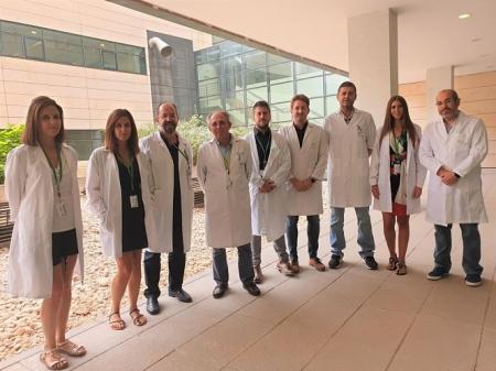 Investigadores del ibs.GRANADA desarrollan un protocolo para la detección eficaz de la hipofosfatasia, una enfermedad ósea rara