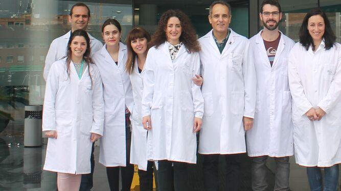 Impulso al proyecto de Biopsia Líquida de diagnóstico oncológico que lideran investigadores del ibs.GRANADA