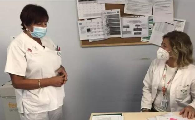 El Virgen de las Nieves de Granada busca un método no invasivo de detección temprana de cáncer de mama