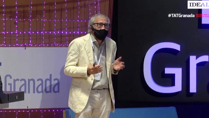 Joan Carles March : «Este virus lo paramos unidos, este virus lo paramos informados»