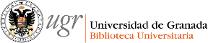 Biblioteca UGR