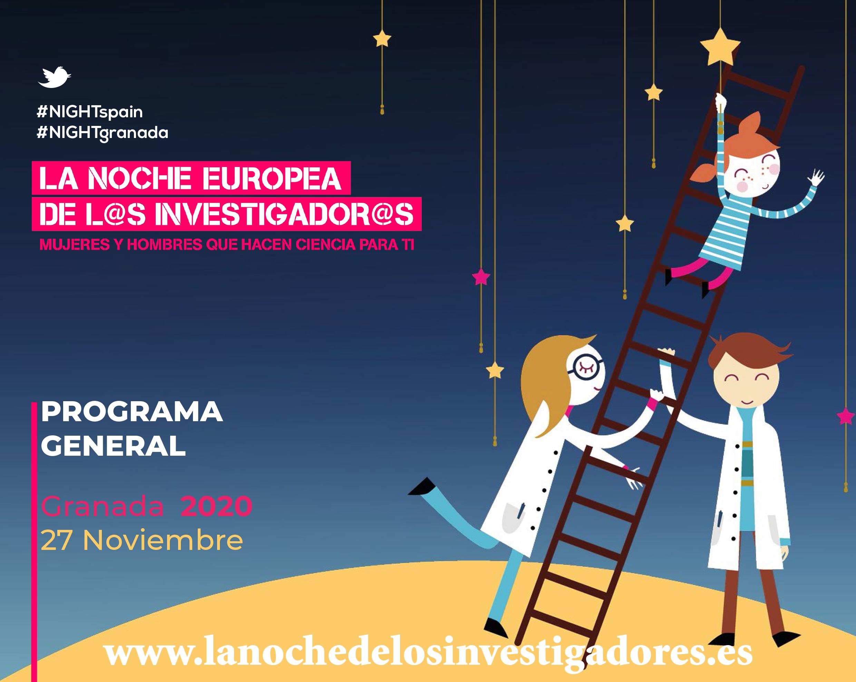 El ibs.GRANADA participa en la noche europea de los investigadores con 9 actividades