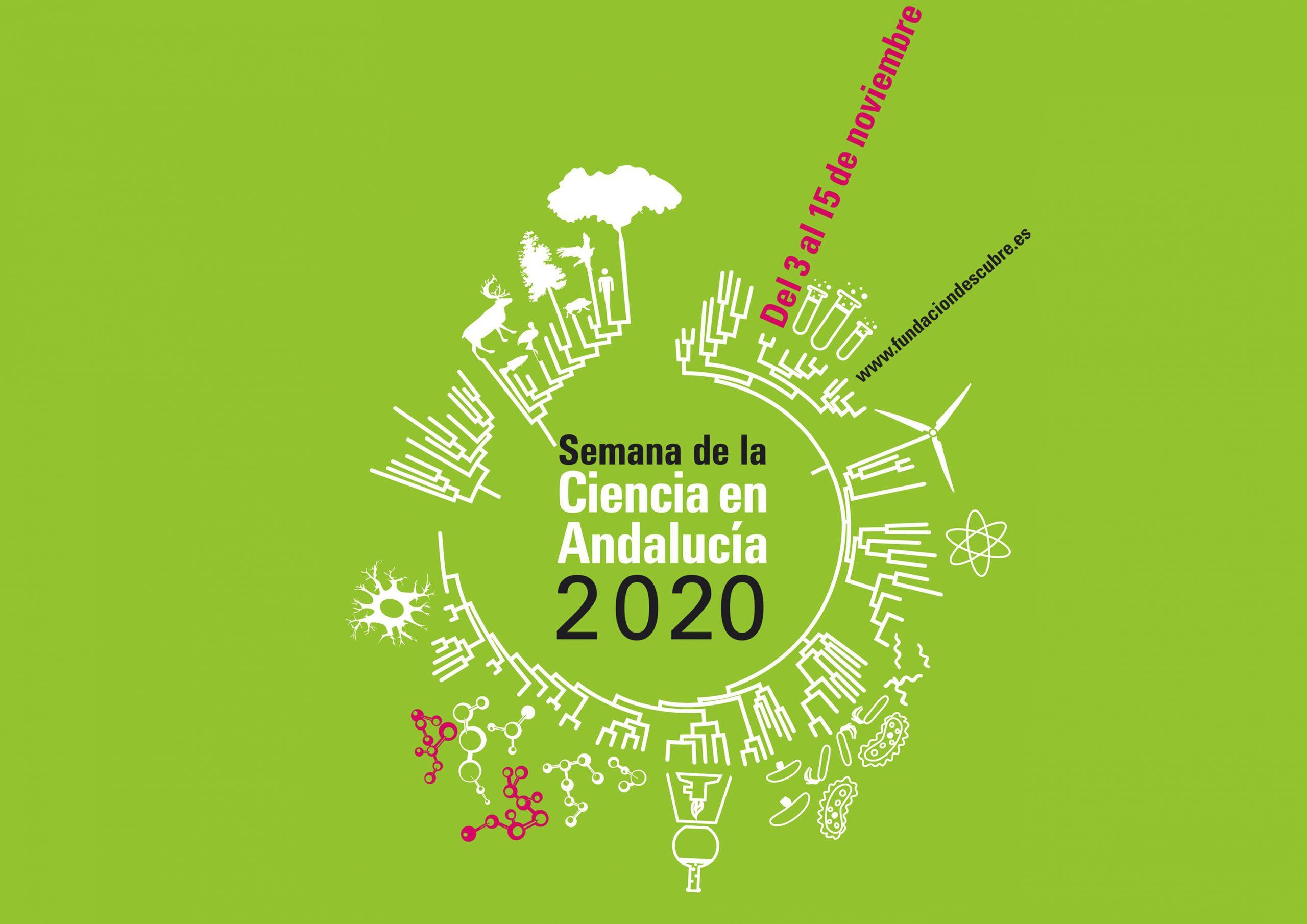 Granada programa más de 30 mesas en la Semana de la Ciencia 2020