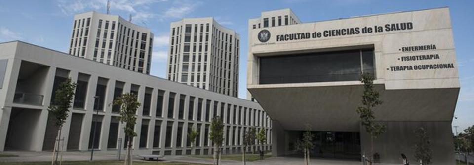 Facultad de Ciencias de la Salud