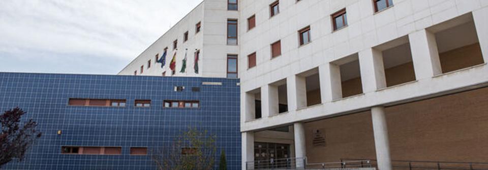 Escuela Técnica Superior de Ingenierías Informática y Telecomunicaciones