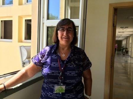 La Doctora María José Sánchez asume la Dirección Científica del ibs.GRANADA