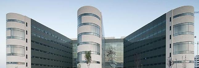 Hospital Universitario Clínico San Cecilio
