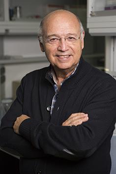 Un investigador del ibs.GRANADA se convierte en el segundo español que logra el premio